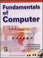 Fundamentals of Computer  ISBN  9788170088547