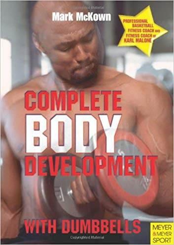 Complete Body Development With Dumbbells  ISBN 9781841260877