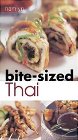 Bite-sized Thai  ISBN 9780600601487