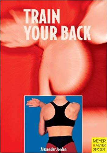 Train Your Back  ISBN 9781841260730