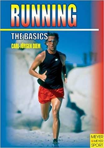 Running: The Basics   ISBN 9781841261393