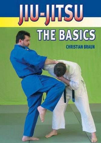 Jiu-Jitsu - The Basics   ISBN 9781841261713