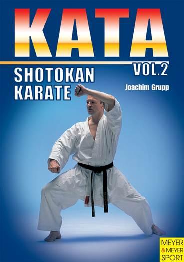 Shotokan Karate Kata, Vol. 2 ISBN 9781841260914