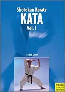 Shotokan Karate Kata Vol. 1 ISBN 9781841260884