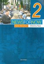 News For Now Student Book 2 2/E  ISBN 13: 9789814221139
