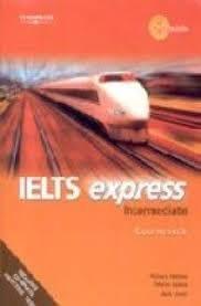 ELTS Express Intermediate Audio CDs - 1st Edition  ISBN 9781413009569