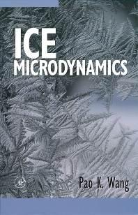 Ice Microdynamics  1st Edition ISBN 9780127346038