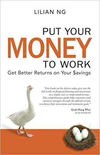 Put your money to work :  get better returns on your $avings ISBN  9789814222006