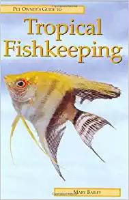Pet Owner\'s Guide to Tropical Fishkeeping  ISBN 9781860540677