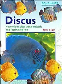 Aquaguide  Discus  ISBN 9781842860373