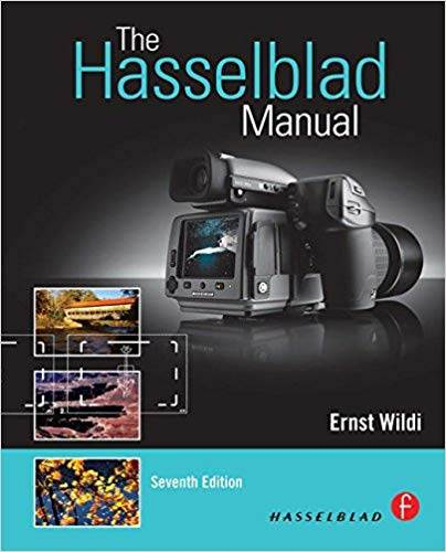 The Hasselblad Manual  ISBN 9780240810263
