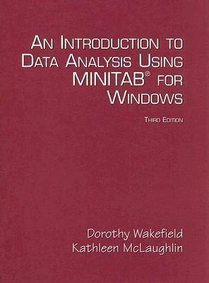 An Introduction to Data Analysis Using Minitab for Windows ISBN  9780131497832