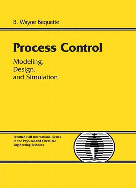 Process Control ISBN 9780133536409