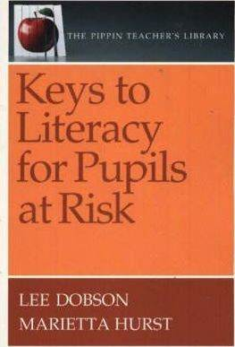 Keys to Literacy for Pupils at Risk ISBN 9780887510809