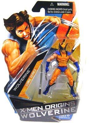 X-MEN ORIGIN WOLVERINE : 3.75 นิ้ว WOLVERINE Comic series [SOLD OUT]