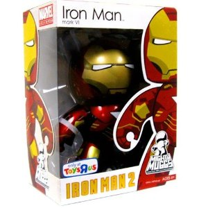 MARVEL MMG : IRON MAN MARK VI [ORDER]