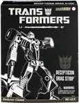 TRANSFORMER UNIVERSE : DX Special Edition Boxed Drag Strip SE-03 [SOLD OUT]