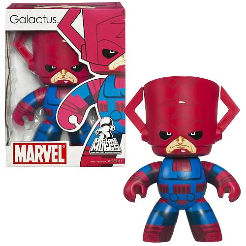 MARVEL MMG : GALACTUS [SOLD OUT]