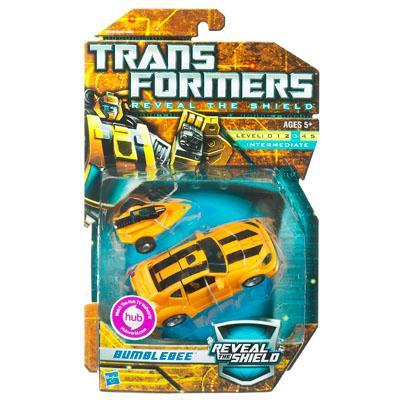 TRANSFORMER 2010 : REVEAL THE SHIELD : DX BUMBLEBEE [SOLD OUT]