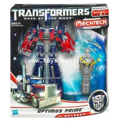 TF 3 DOTM : VOYAGER OPTIMUS PRIME [SOLD OUT]