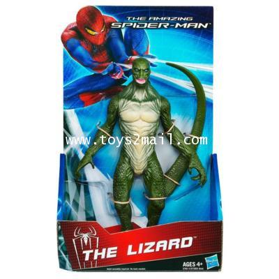 THE AMAZING SPIDER-MAN : THE LIZARD รุ่น 8 นิ้ว [SOLD OUT]