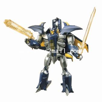 TF PRIME : EZ-12 COMMANDER DEADWING TAKARA [SOLD OUT]