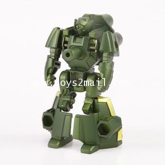 TF PRIME ETC : AMW 04 ชุดอาวุธ ARMS MICRON สินค้าจาก TAKARA [5]