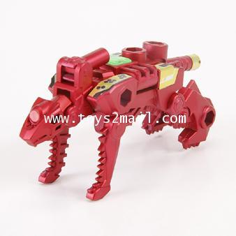 TF PRIME ETC : AMW 06 ชุดอาวุธ ARMS MICRON สินค้าจาก TAKARA [5]