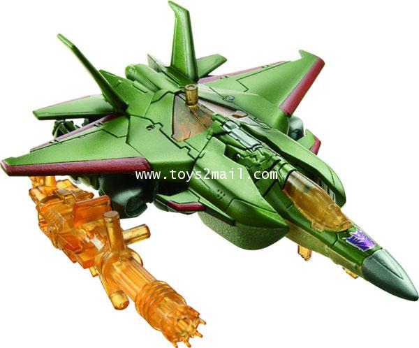 TF PRIME : EZ-18 COMMANDER SKYQUAKE TAKARA [2]
