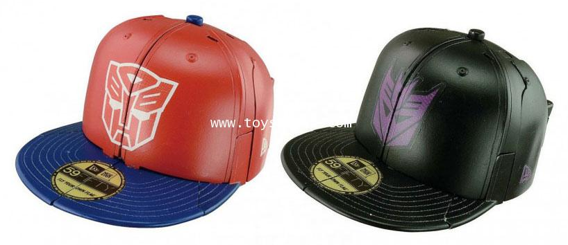 TF ECT : TF CAP BOT [RED+BLACK] สินค้าใหม่ล่าสุดจาก TAKARA ซื้อเป็นคู่ราคาพิเศษครับ [SOLD OUT]