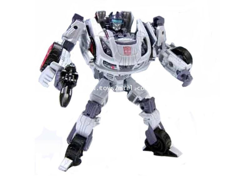 TRANSFORMERS FALL OF CYBERTRON : TG-02 DX AUTOBOT JAZZ TAKARA [SOLD OUT]