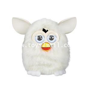 NEW FURBY 2013 : FURBY WHITE สีขาวหายากมากๆครับ Furbish , Mandarin Chinese Ver. [1]