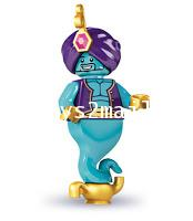 LEGO : LEGO MINI FIGURE SERIES 6 : No.16 BLUE GENIE ยักษ์จินนี่ [SOLD OUT]