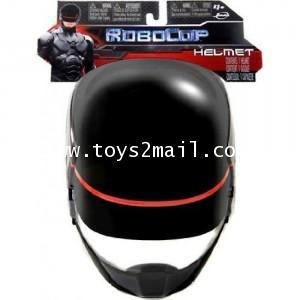 AF : ROBOCOP 2014 ROLEPLAY BASIC HELMET จากภาพยนต์โรโบคอปภาคใหม่ล่าสุด Jada TOYS [SOLD OUT]