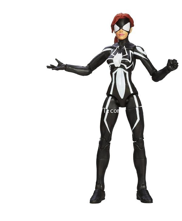THE AMAZING SPIDER-MAN 2 : SUPER POSIBLE SPIDER-WOMAN จุดขยับเทพ ไม่มีชิ้นส่วน BAF. [SOLD OUT]