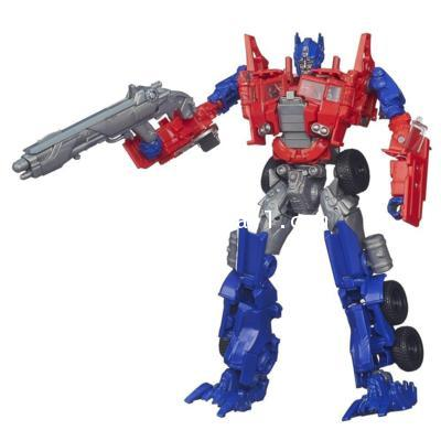 TRANSFORMERS 4 AGE OF EXTINCTION : VOYAGER OPTIMUS PRIME [SOLD OUT]