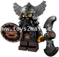 LEGO : LEGO MINI FIGURE SERIES 5 : No.16 EVIL DWARF คนแคระแดนทมิฬ [1]