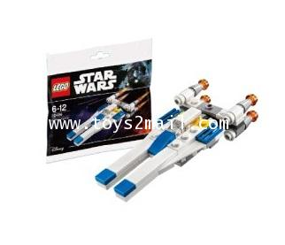LEGO STAR WARS : No.30496 STAR WARS ROUGE ONE : U-Wing Fighter EXCLUSIVE PROMO [3]