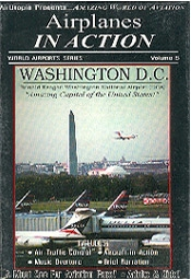 VDO  DVD about Aviation and Airport around the world 2