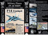 Gulf War Mission - F14 Cockpit
