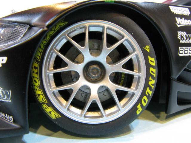 AUTOart 1:18 BMW Z4 COUPE quot;TEAM SCHUBERT 2006quot;676 7