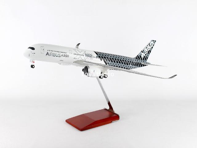 SKY MARKS 1:100 Airbus A350-900 F-WWCF SKR8804 1