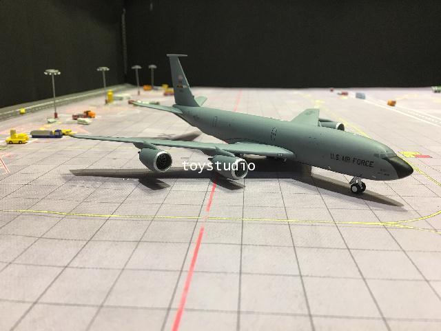 GEMINI JETS 1:200 USAF KC-135 (Beale AFB) 60-0331 G2667