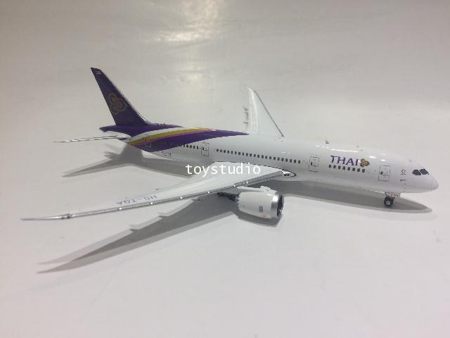 1:400 Thai 787-8 HS-TQA TGA18