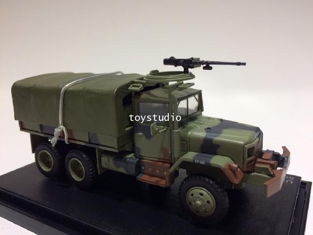 HOBBYMASTER 1:72 US M35 Cargo ROC Army HG5704