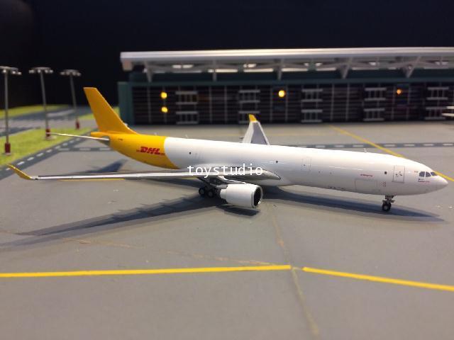 JC WINGS 1:400 Air Hong Kong A330-300(P2F) EI-HEA XX4419