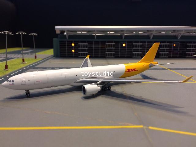 JC WINGS 1:400 Air Hong Kong A330-300(P2F) EI-HEA XX4419 1