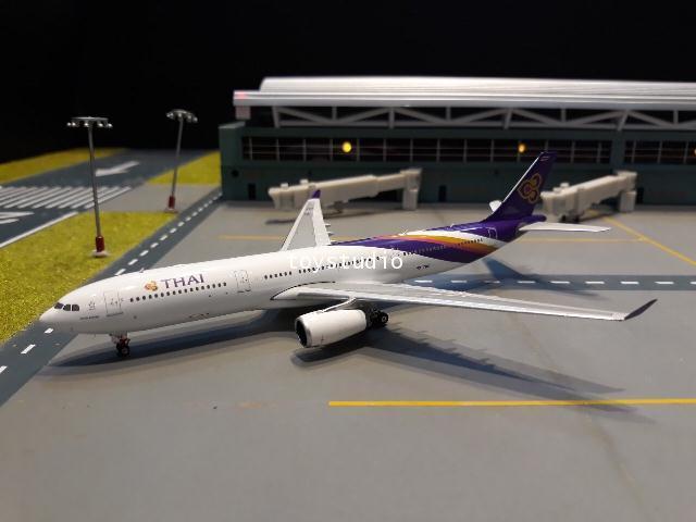 PHOENIX 1:400 Thai A330-300 HS-TBE PH1543 1