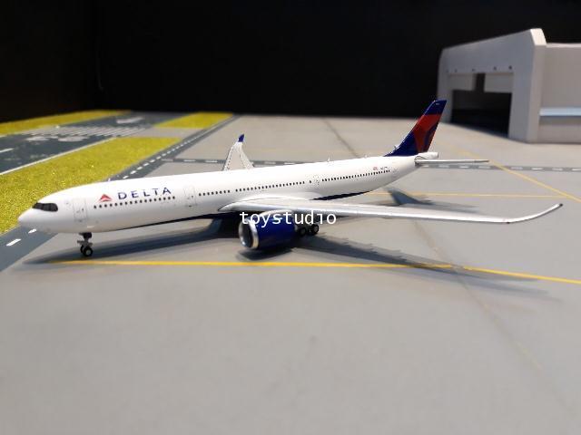 GEMINI JETS 1:400 Delta A330-900neo N401DZ GJ1837 1