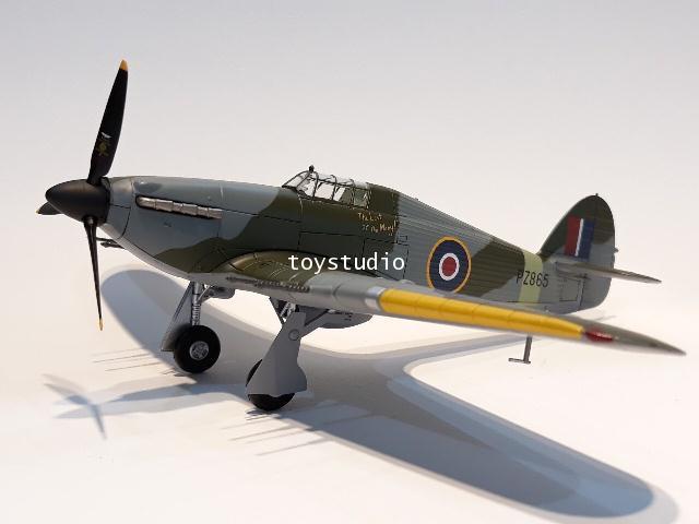 HOBBY MASTER 1:48 Hurricane IIc PZ865 1944 HA8650 1